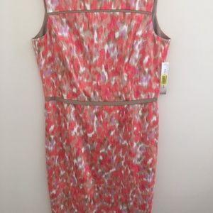 NWT Preston & York Sleeveless Dress